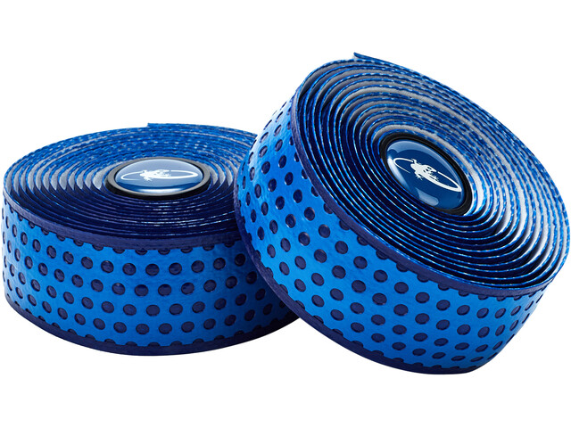 Lizard Skins DSP Rubans de cintre 1,8 mm, blue